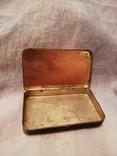 Жесть коробка Витамины в драже союзвитаминпром до 1941 г., фото №3