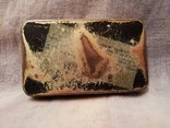 Жесть коробка Витамины в драже союзвитаминпром до 1941 г., фото №4