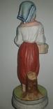 Наймичка («Девушка с ребенком и корзиной ») 1927–1932 гг., фото №4
