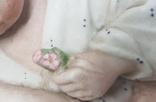 Наймичка («Девушка с ребенком и корзиной ») 1927–1932 гг., фото №11