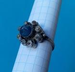 Перстень КР, фото №4