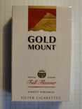 Сигареты GOLD MOUNT фото 2
