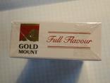 Сигареты GOLD MOUNT фото 5