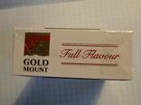 Сигареты GOLD MOUNT фото 6
