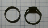 Два кольца КР, фото №4