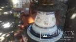 Французские керосиновые лампы, фото №3
