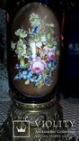 Французские керосиновые лампы, фото №6