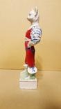 ''Кот в сапогах'', Дулево, 1940-е гг, Бржезицкая А.Д., фото №4