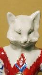 ''Кот в сапогах'', Дулево, 1940-е гг, Бржезицкая А.Д., фото №10