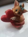 Мышка в цветочке, фото №2
