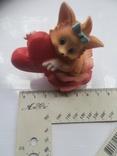 Мышка в цветочке, фото №3