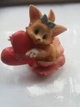 Мышка в цветочке, фото №5