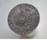 1 рубль 1768 года ММД-EI, фото №8