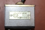 АЗР-70 (автомат защиты сети) 2 шт., Лот №190412, фото №3