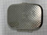 Металическая шкатулка с Англии(2), фото №3
