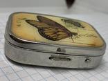 Металическая шкатулка с Англии(2), фото №5