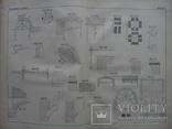 Строительное искусство и Архитектура 1895 г. С 455 рисунками, фото №10