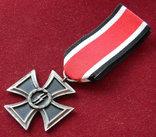 Железный крест II класса для СС, копия, фото №2