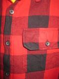 Рубашка Rebel 12-13 лет., фото №5