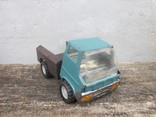 Металлический грузовик из ссср, фото №3