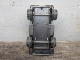 Металлический грузовик из ссср, фото №8