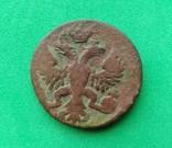 Деньга 1751 год, фото №4