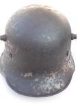 Германская каска М16 (рогач, штальхельм, Stahlhelm), Первая мировая война, фото №3