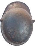 Германская каска М16 (рогач, штальхельм, Stahlhelm), Первая мировая война, фото №8
