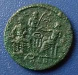 Trebonianus Gallus (251-253) Требониан Галл, фото №4