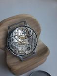 Часы Молния наручка 4шт, фото №5