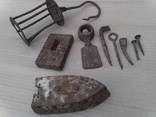 Старинное железо, фото №2