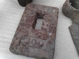 Старинное железо, фото №6