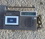 Магнитофон NATIONAL PANASONIC RQ-432DS, фото №8