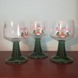 Три бокала, Германия, фото №2