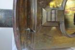 Самовар под реставрацию 54 см, фото №13