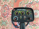 Golden Mask 4wd pro teleskop,fighter