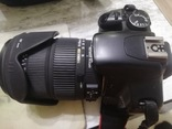 Canon 450D с объективом Sigma 18-200 DC OS, фото №10