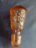Крышка Стеклянная Старая, фото №2