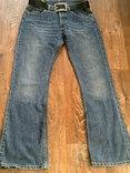 LEE - фирменные джинсы, фото №4
