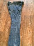 LEE - фирменные джинсы, фото №5