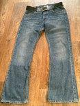 LEE - фирменные джинсы, фото №6