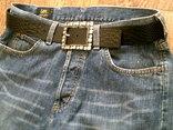 LEE - фирменные джинсы, фото №7