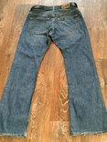 LEE - фирменные джинсы, фото №9