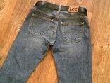 LEE - фирменные джинсы, фото №10