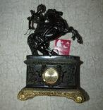 Часы интерьерные Всадник, фото №3