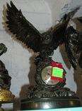 Часы интерьерные Сова, фото №3