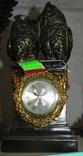 Часы интерьерные Совы, фото №4