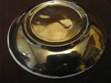 Декоративная кабинетная тарелочка на подставке - Драконы., фото №4