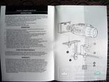 Прибор ночного видения Yukon 3*42 WP+крепление для экшн-камер\фото\видео, фото №6