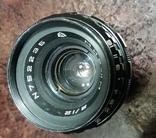 Широкоугольный объектив МИР-11М, фото №3